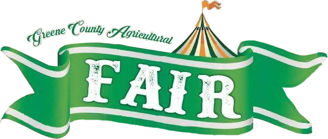Greene County Agricultural Fair Logo